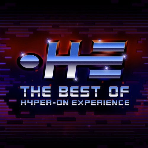 Hyper On Experience - The Best Of Hyper On Experience [KFCD110]
