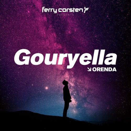 Ferry Corsten - Orenda (Extended Mix)[Flashover Recordings]