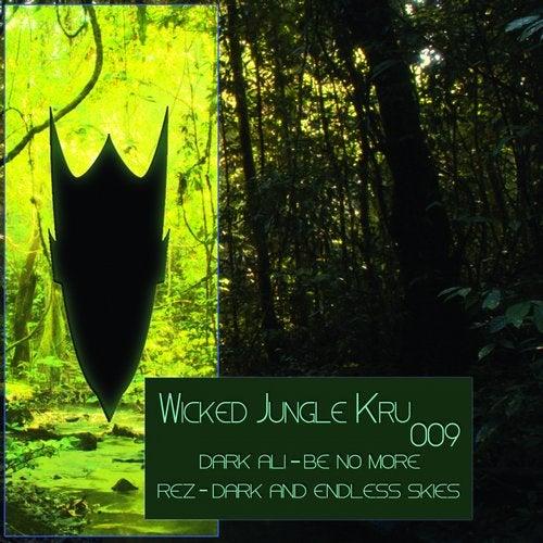 DarkAli & Rez — Wicked Jungle Kru 009 [EP] 2018