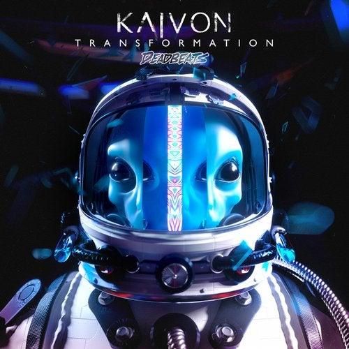 Kaivon - Transformation (EP) 2019