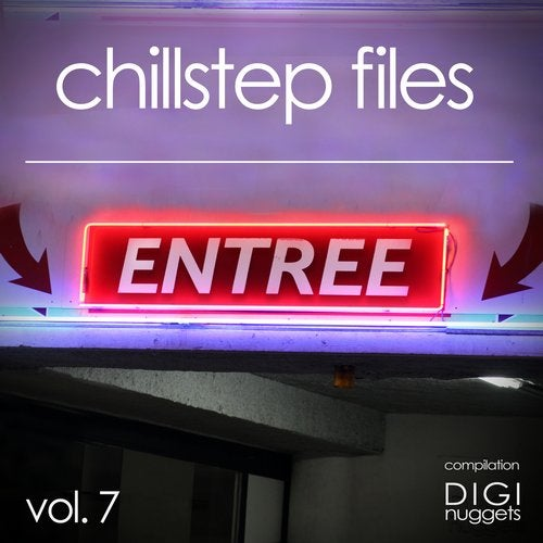 VA - CHILLSTEP FILES, VOL. 7 [LP] 2018