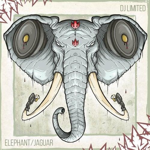 DJ Limited - The Elephant / The Jaguar (EP) 2019