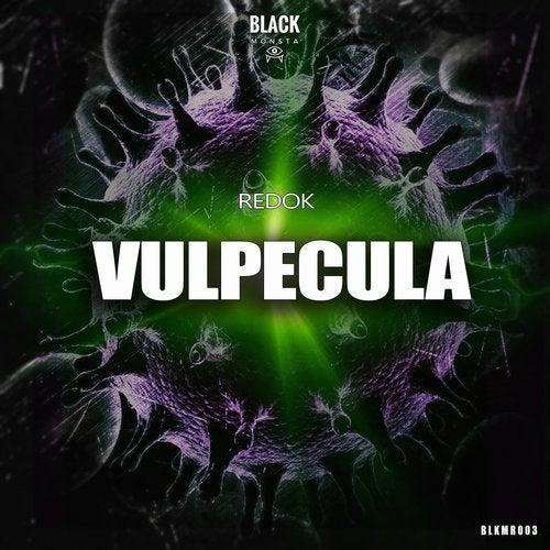 Redok - Vulpecula [EP] 2017