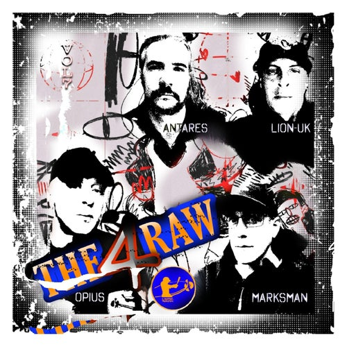 Download VA - The Four Raw Vol. 7 (BPR046) mp3