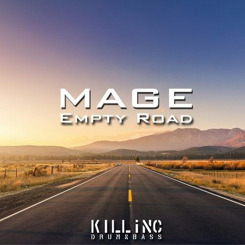 Mage - Empty Road [EP] 2019