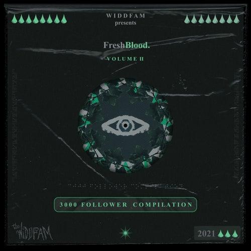 Download VA - Fresh Blood Vol. 2 [WDDFMFD008] mp3