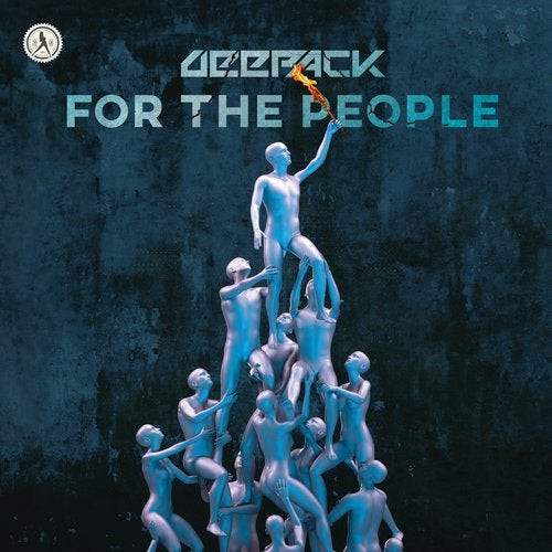 Deepack - For The People [LP] 2018