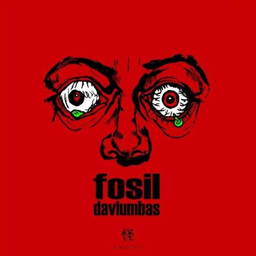 Fosil - Davlumbas (EP) 2019