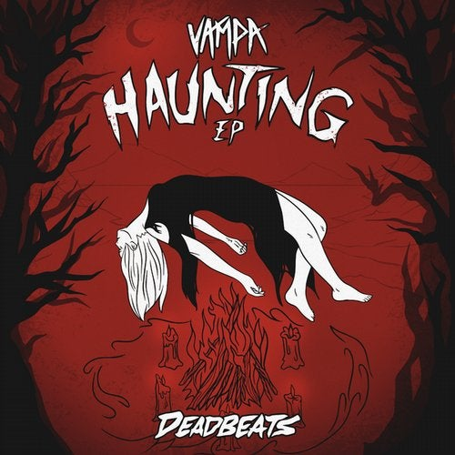 Vampa - Haunting [EP] 2019