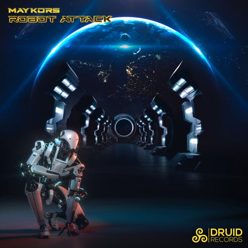 Maykors - Robot Attack / Liturgy (DRD032)
