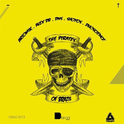 VA - THE PIRATES OF BRAZIL P1 2019 (EP)