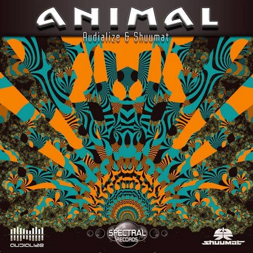 Audialize,  Shuumat - Animal