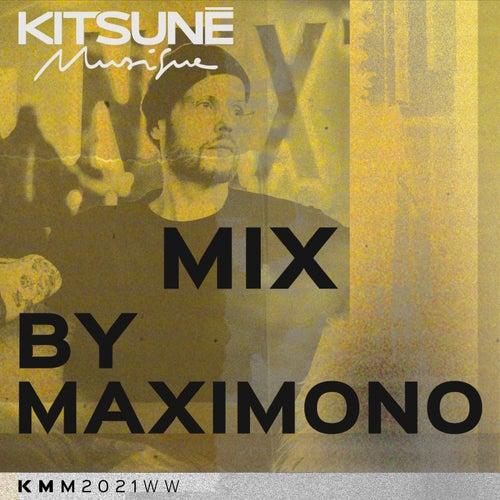 VA - Kitsune Musique Mixed by Maximono [KMM048] [FLAC]