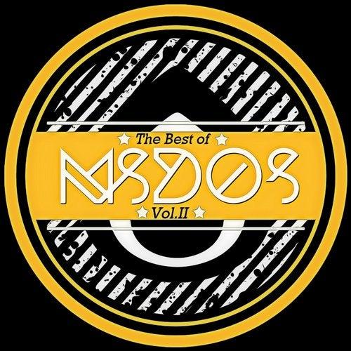 Msdos - Msdos Best Of Vol II (LP) 2017