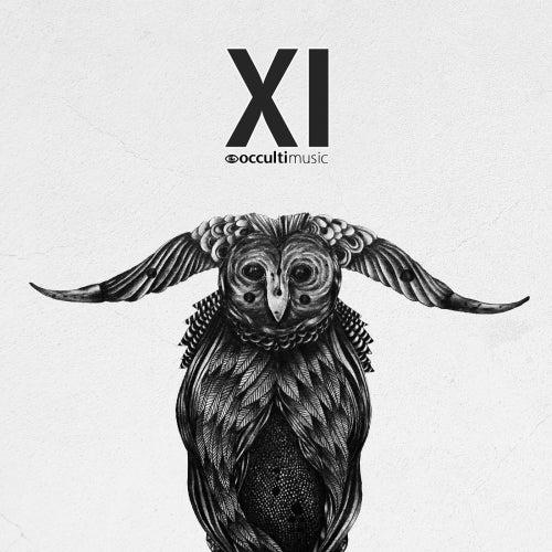 OCCULTI MUSIC XI (ALBUM SAMPLER) [EP] 2018