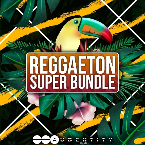 Free Reggaeton Loops