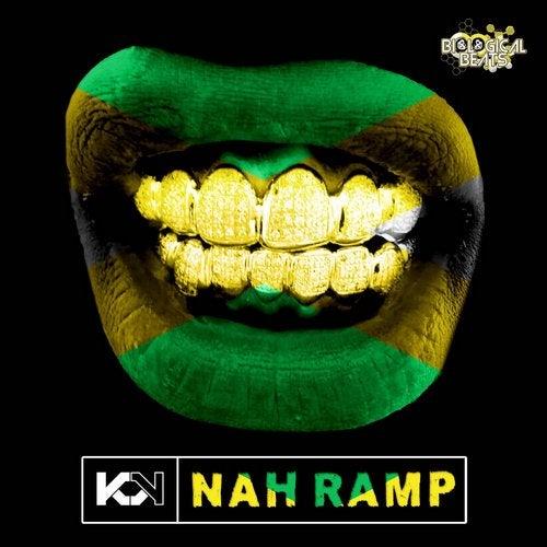 Ky - Nah Ramp (EP) 2018