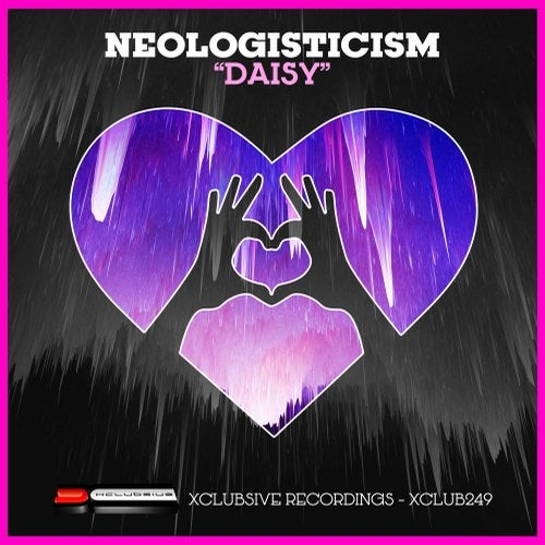 Neologisticism - Daisy (EP) 2018