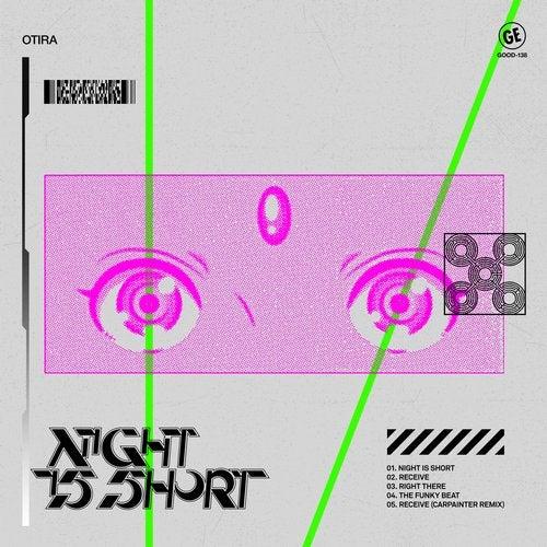 Otira - Night Is Short 2019 (EP)