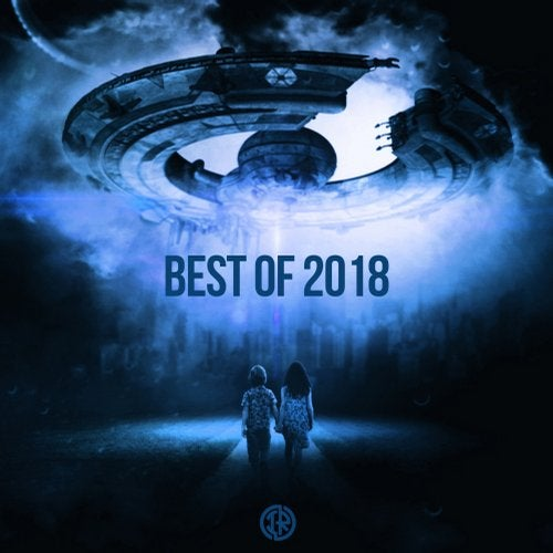 VA - BEST OF 2018 (INVASION) (LP) 2019