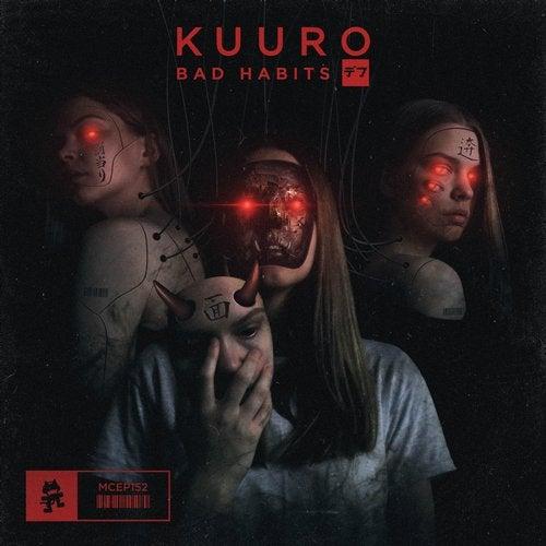 Kuuro - Bad Habits 2019 [EP]