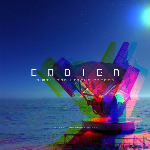 Cadien - A Million Little Pieces EP