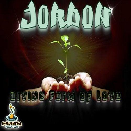 Jordon - The Divine Form Of Love (EP) 2019