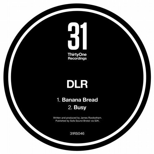 DLR - Banana Bread EP