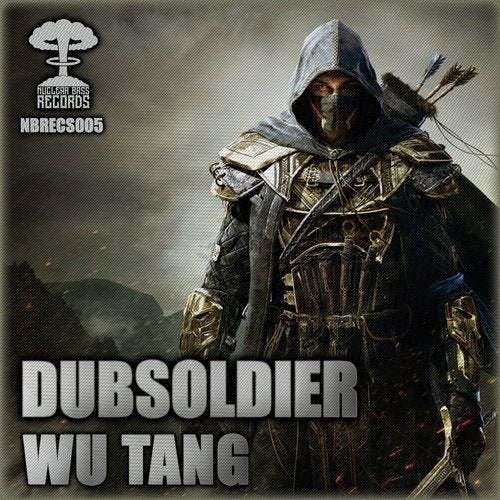 Dub Soldier — Wu Style (EP) 2018