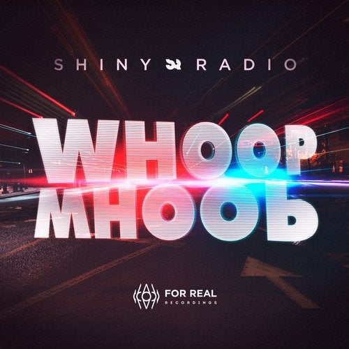 Shiny Radio - Whoop 2019 [EP]