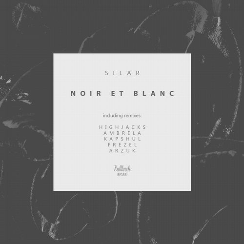 Noir Et Blanc Original Mix By Silar On Beatport