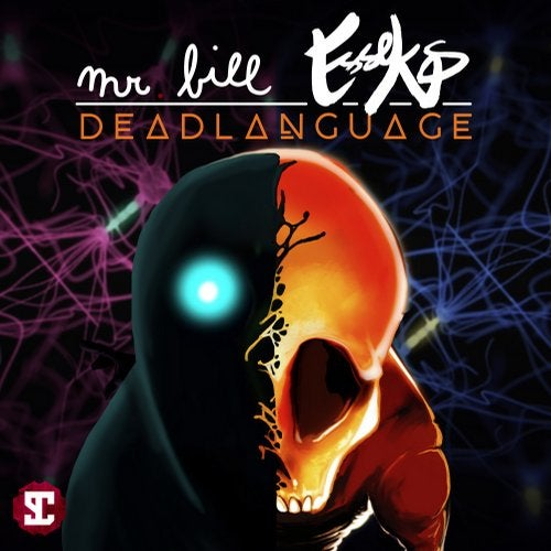 Mr. Bill, Esseks - DeadLanguage (EP) 2019