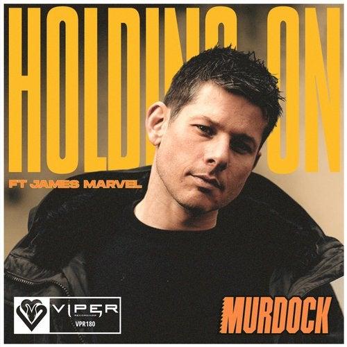 Murdock - Holding On 2019 [Single]