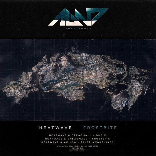 Dreadmaul, Heatwave, Akinsa - Frostbite 2019 (EP)