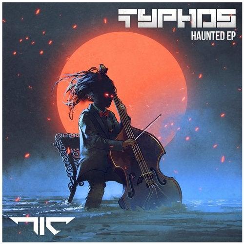 Typhos - Haunted (EP) 2018