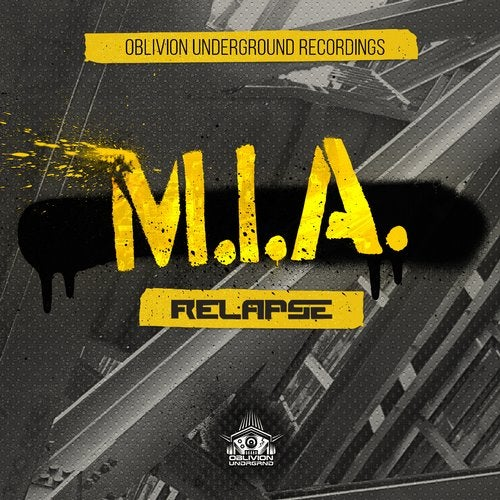 Relapse - M.I.A. 2019 [LP]