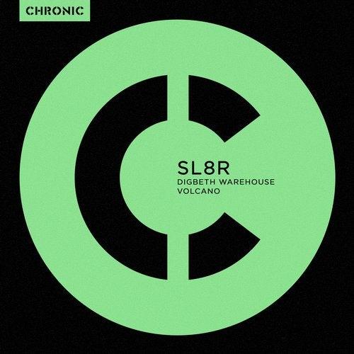 Sl8R - Digbeth Warehouse / Volcano (EP) 2019