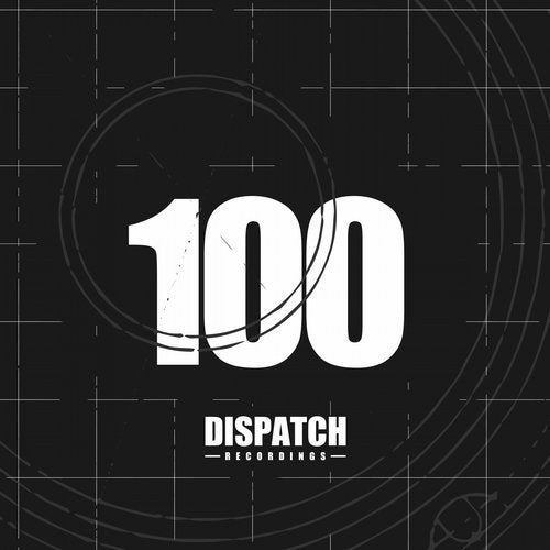 Dispatch 100, Pt  2: The Past Blueprint Edition from Dispatch