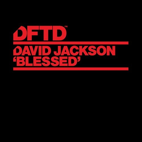David Jackson - Blessed (Extended Mix) [2019]