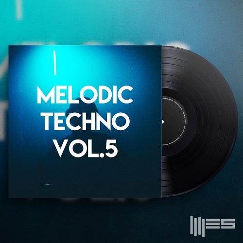 REQ: Melodic Techno Vol.5 - Engineering Samples screenshot