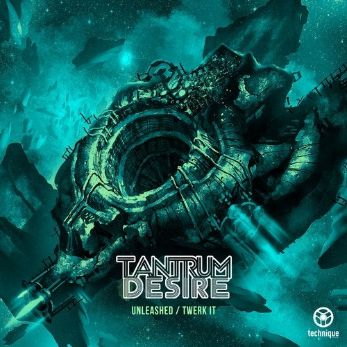 Tantrum Desire - Unleashed / Twerk It (EP) 2019