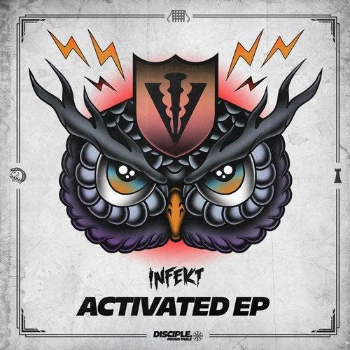Infekt - Activated 2018 [EP]