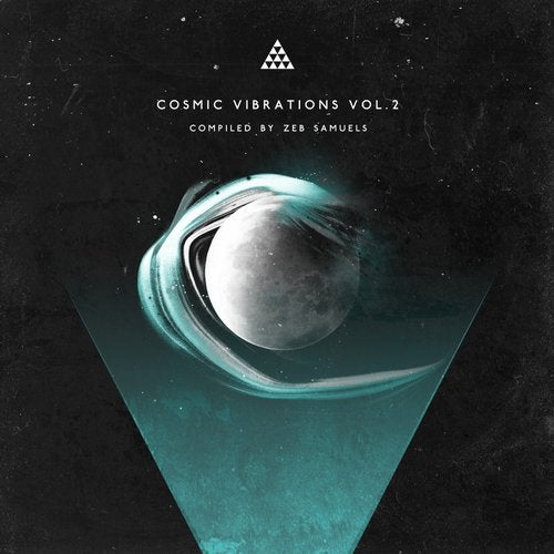 VA - Cosmic Vibrations Vol 2