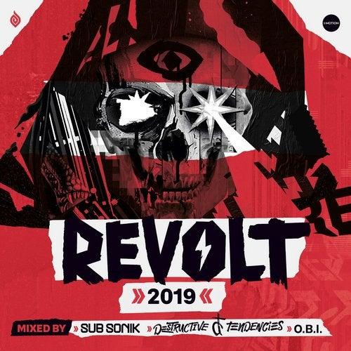 VA - REVOLT 2019 [LP]
