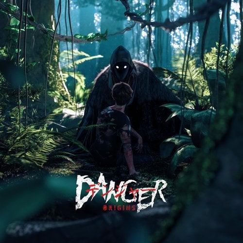 Danger - Origins (LP) 2019