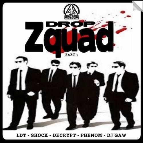 VA - DROPZQUAD PART 1 2019 [EP]