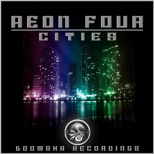 Aeon Four — Cities (EP) 2018