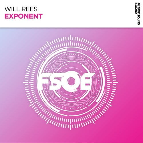 Will Rees - Exponent (Extended Mix)[FSOE]