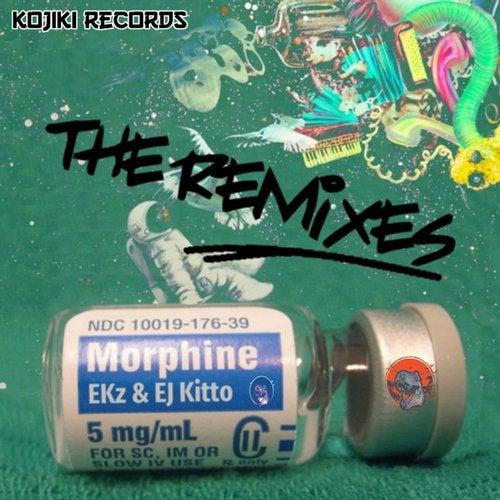Ekz & Ej Kitto - Morphine (The Remixes) [XKT047]