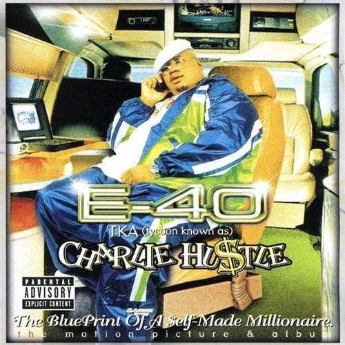 Charlie Hustle: Blueprint Of A Self-Made Millionaire [Jive